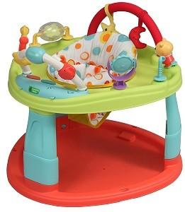 Base d'activité Bambisol pour bébé à partir de 6 mois