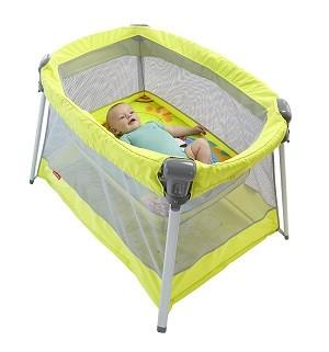 Parc bébé à filet - Fisher Price