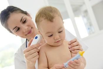 Thermomètre bébé, comment le choisir ?