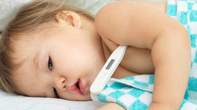 Thermomètre bébé - Bebe cool