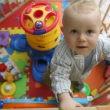 Aire de jeu pour bébé, parc ou tapis ?