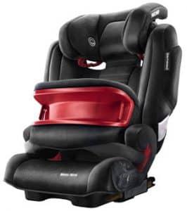 Siège auto RecaroMonza Nova IS Seatfix