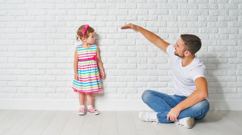 Taille vêtement bébé - Le Guide de Bébé.cool