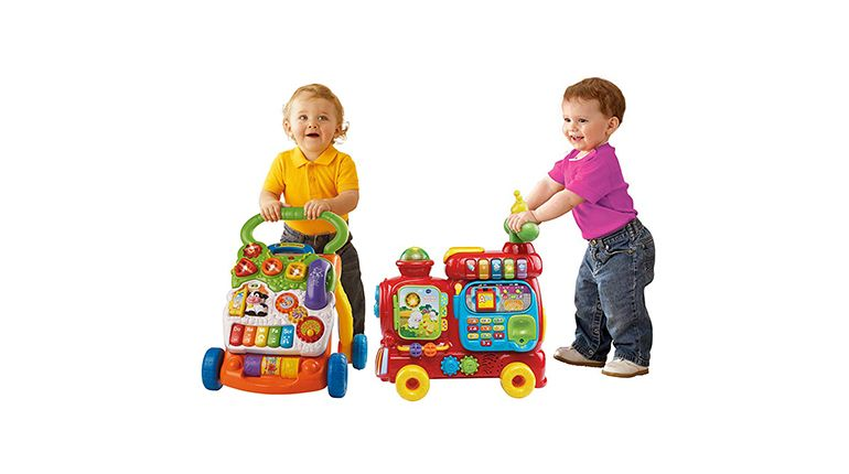 Quel pousseur choisir pour bébé ? Notre top des meilleurs pousseurs !