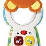 Téléphone Bébé Interactif
