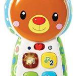 Téléphone Bébé avec miroir - Vtech