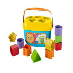 Trieur de forme Fisher Price