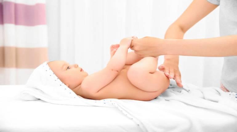 Change de bébé, les meilleurs produits