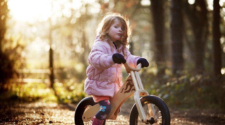 Quelle draisienne choisir pour votre enfant ?