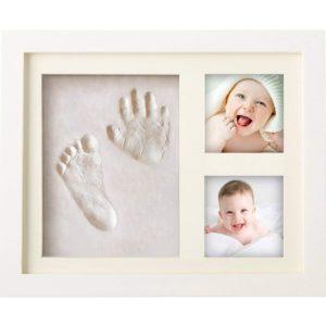 Kit empreintes bébé BraceTek