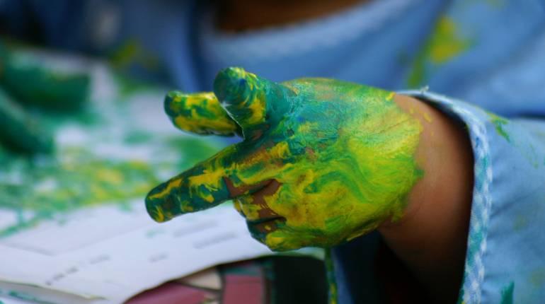 Quelle activité manuelle faire avec des enfants ?