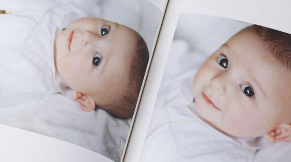 Comment créer un album photo de baptême personnalisé ?