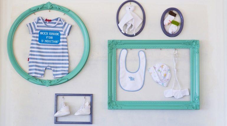 Quel cadeau original et personnalisé choisir pour son bébé ?