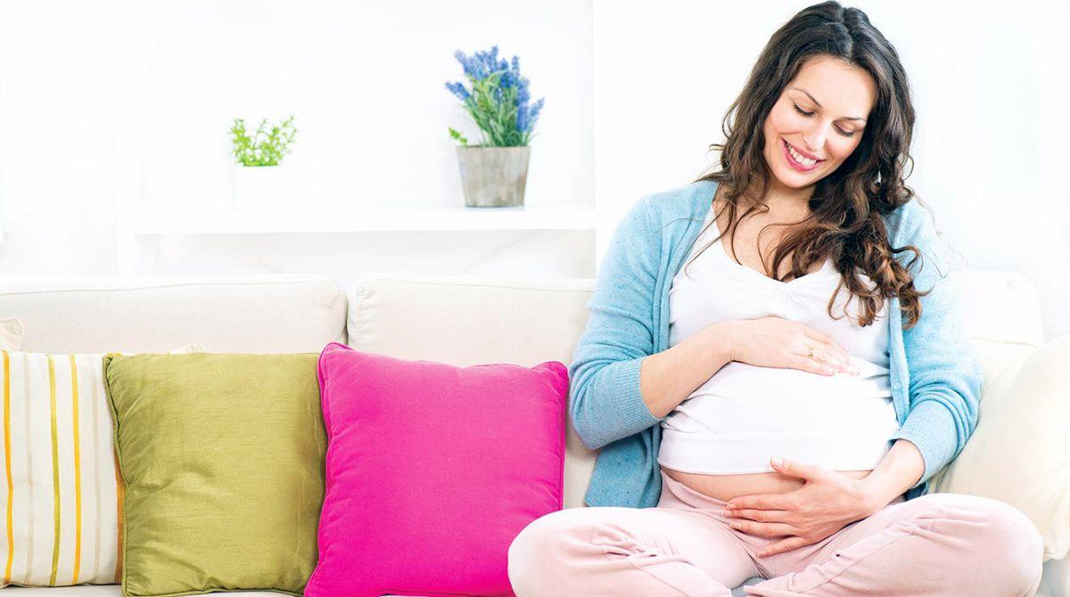 Quelle alimentation est conseillée pour une femme enceinte?