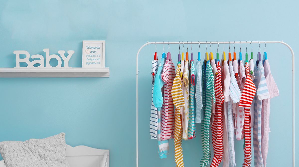 Quels critères pour choisir les vêtements de bébé ?