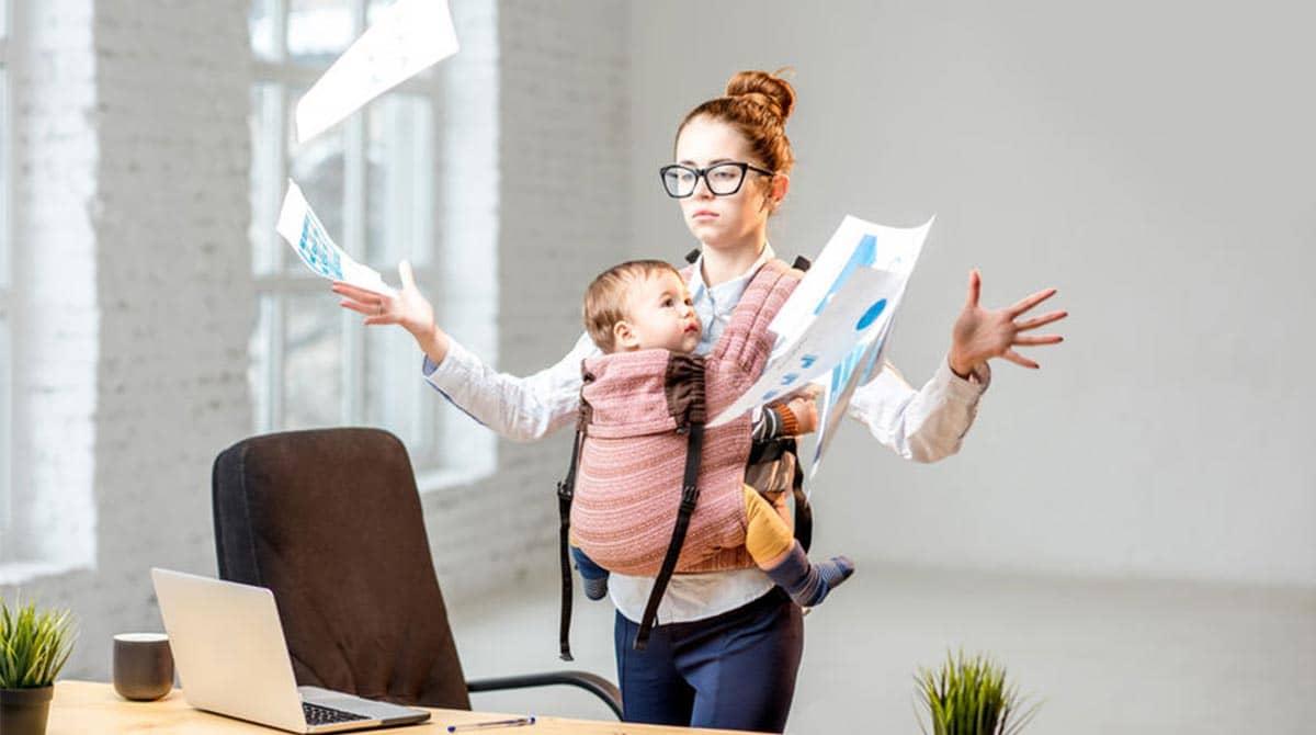 Quel sling choisir pour un nouveau né ?
