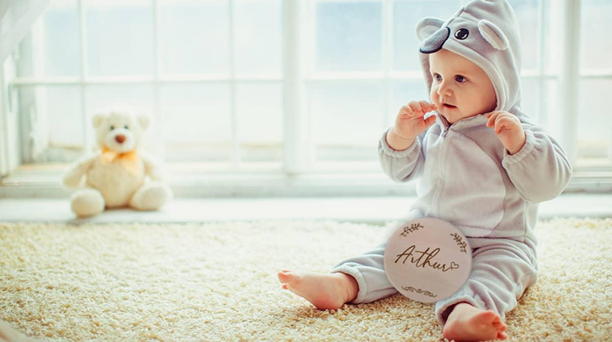 Comment photographier bébé ?