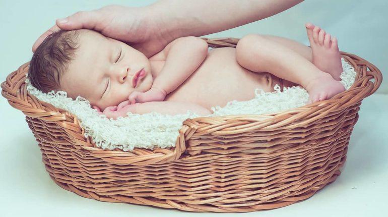 Comment faire un cocon pour lit bébé ?