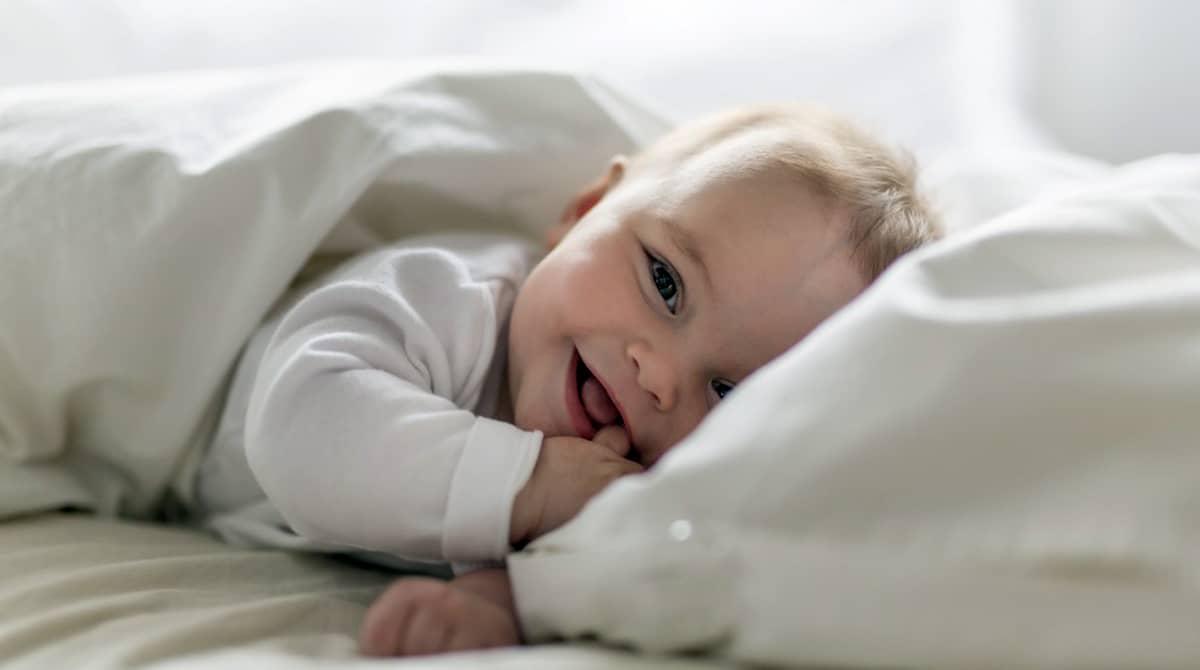 Comment choisir une gigoteusepour son enfant ?