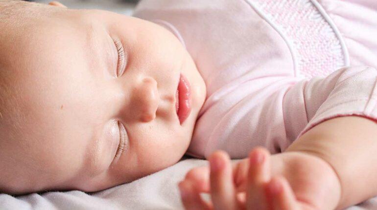 Comment coucher bébé en toute sécurité ?