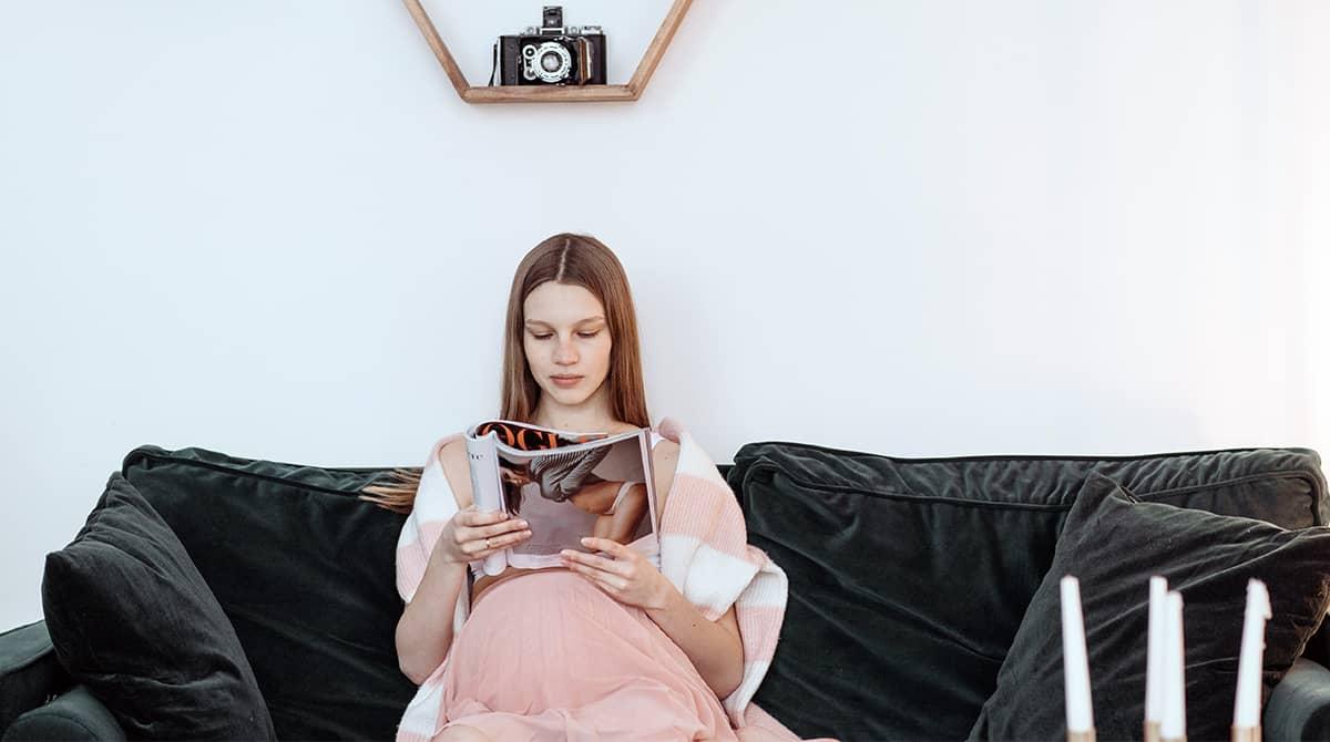Photo de grossesse : un beau moyen de prendre conscience des évolutions de son corps